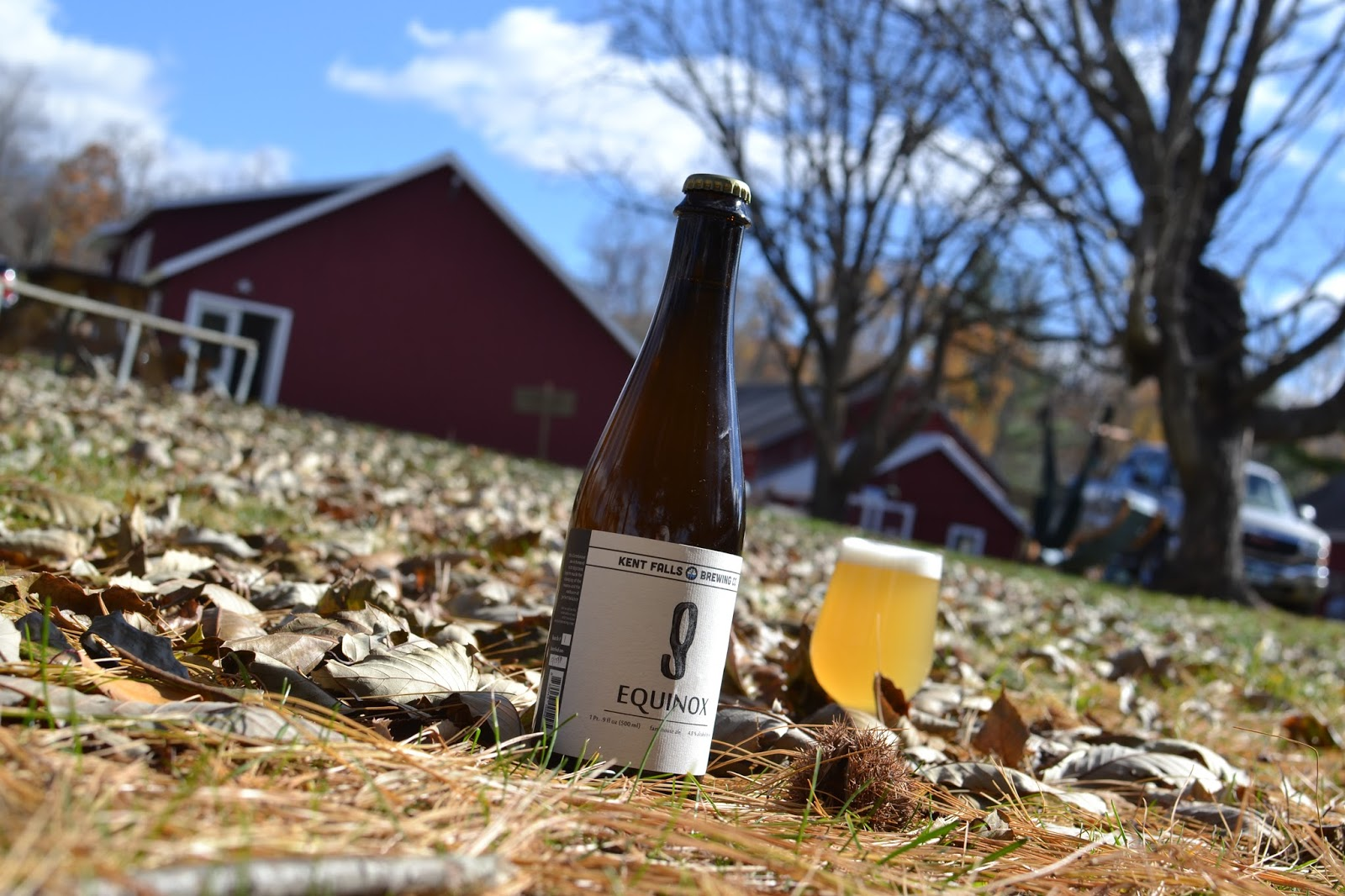 Saison Belgian Farmhouse Ale What Is Farmhouse Beer Plus Hoppy Equinox Saison Recipe