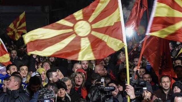Η σκοπιανή αδιαλλαξία και η Βουλγαρία
