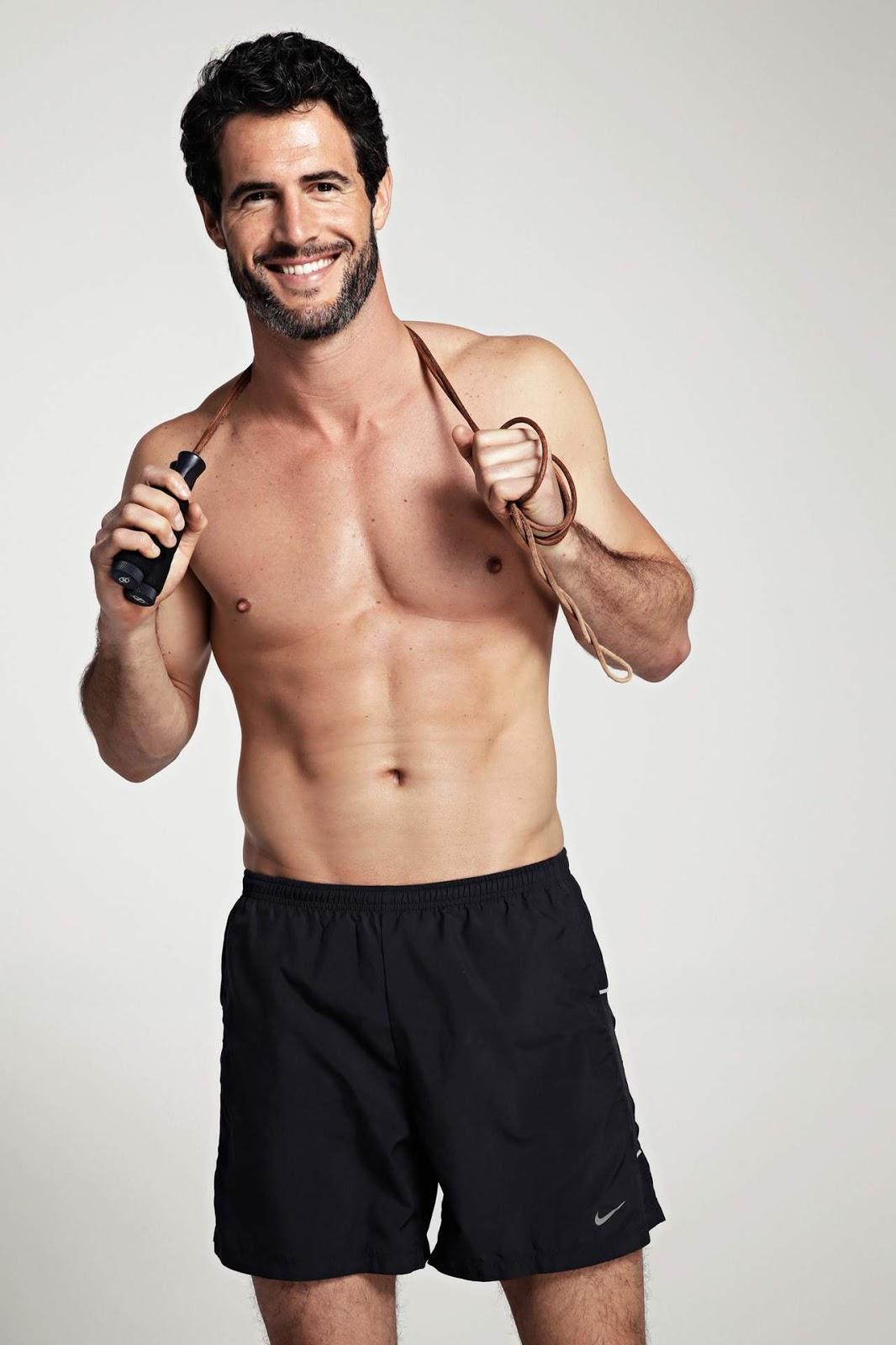 foto de Shirtless Men On The Blog: Zack Van Der Merwe Shirtless