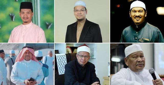 7 Ustaz Yang Anda Boleh Follow Untuk Menjawab Kemusykilan Mengenai Agama