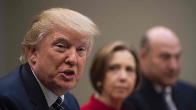 Aumentan a seis los estados que desafían el veto migratorio de Trump