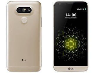 gambar hp LG G5 SE