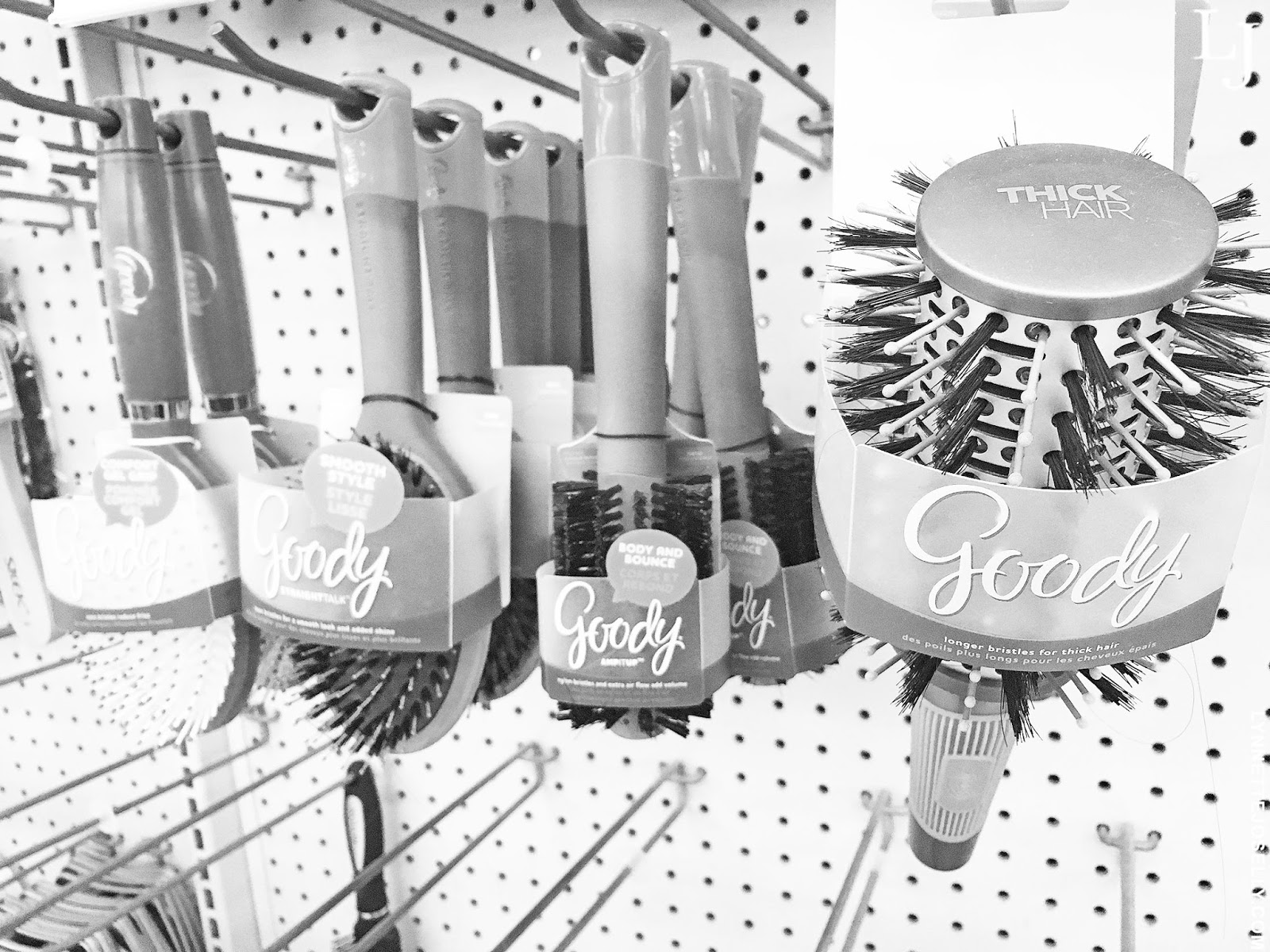 walmart-goody-hair-brushes