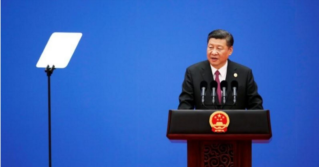 China's Xi pledges to properly address differences with South Korea: Xinhua