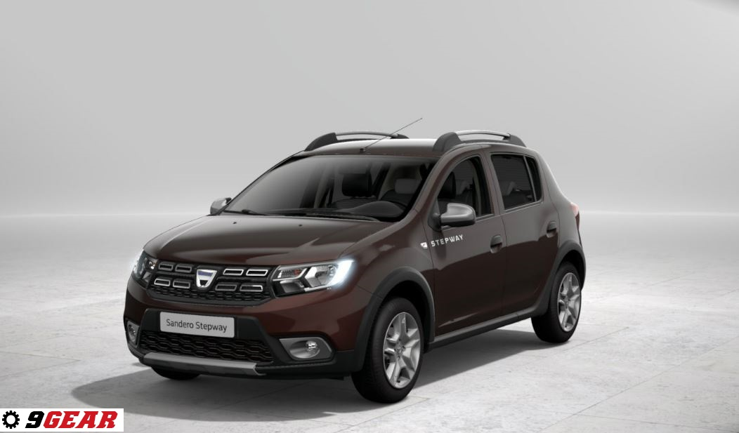 New Dacia Sandero Stepway 2018 | Car Reviews | New Car Pictures for 2018, 2019
