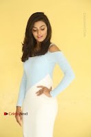 Anisha Ambrose Latest Pos Skirt at Fashion Designer Son of Ladies Tailor Movie Interview .COM 0681.JPG