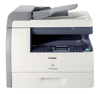 Download Printer Driver Canon i-SENSYS MF6550