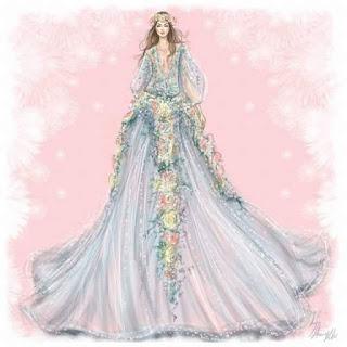 Hạnh phúc nhất là thời khắc này đây, em sẽ là cô dâu đẹp tuyệt trần trong chiếc váy cưới hoàn hảo