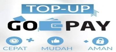Update Top Up Saldo Gojek/GoPay Terbaru PT. Siupi Mandiri Corp Pulsa Termurah Bandung Jawa Barat Nasional