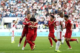 بث مباشر مباراة فيتنام واليابان اليوم 24/1/2019 ربع نهائي كأس آسيا 2019 Vietnam vs Japan Live