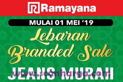 Katalog Promo Ramayana Terbaru 24 - 26 Mei 2019