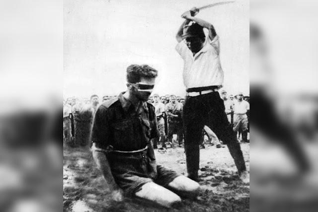 اعدام-جندي-استرالي