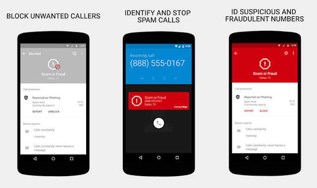 أفضل تطبيق مجاني لحضر المكالمات على الهواتف