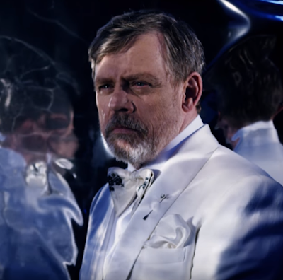 mark hamill on the last jedi