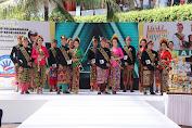 Kapolda Bali Hadiri Final Lomba Jegeg Bagus Millennial 2019