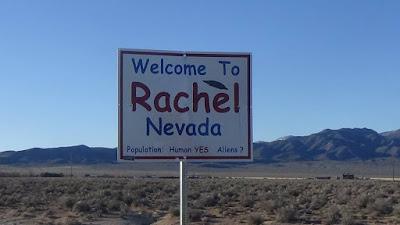 Rachel Nevada