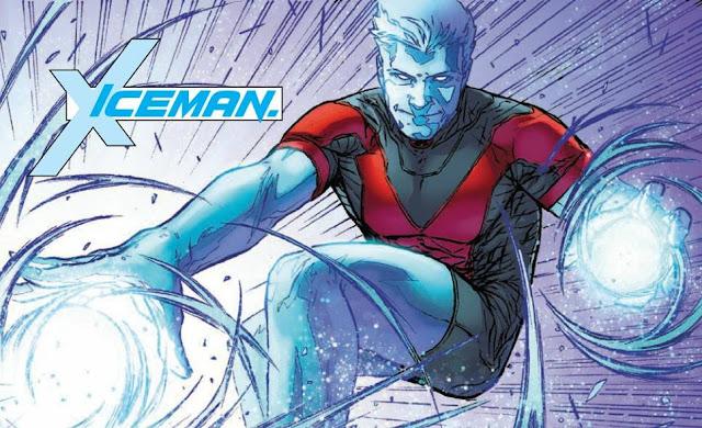 siapa iceman adalah kekuatan iceman
