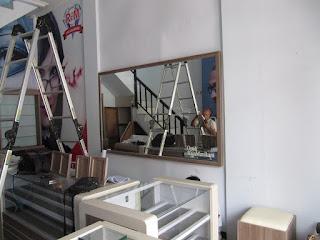 produksi furniture toko
