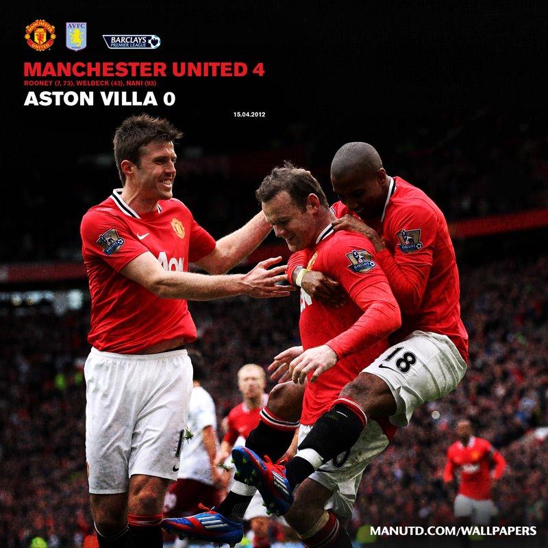 Edisi Sukan Hangat! Liga Perdana Inggeris: United Menang 4