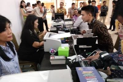Sistem Online Paspor Baru Akan Diproteksi