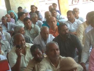 rajasthan roadways strike | alwar | Rajasthan