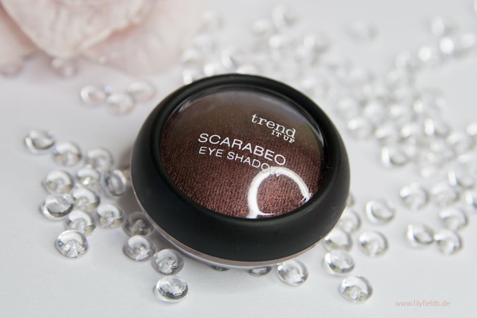 trend it up - Lidschatten Scarabeo Eye Shadow 030