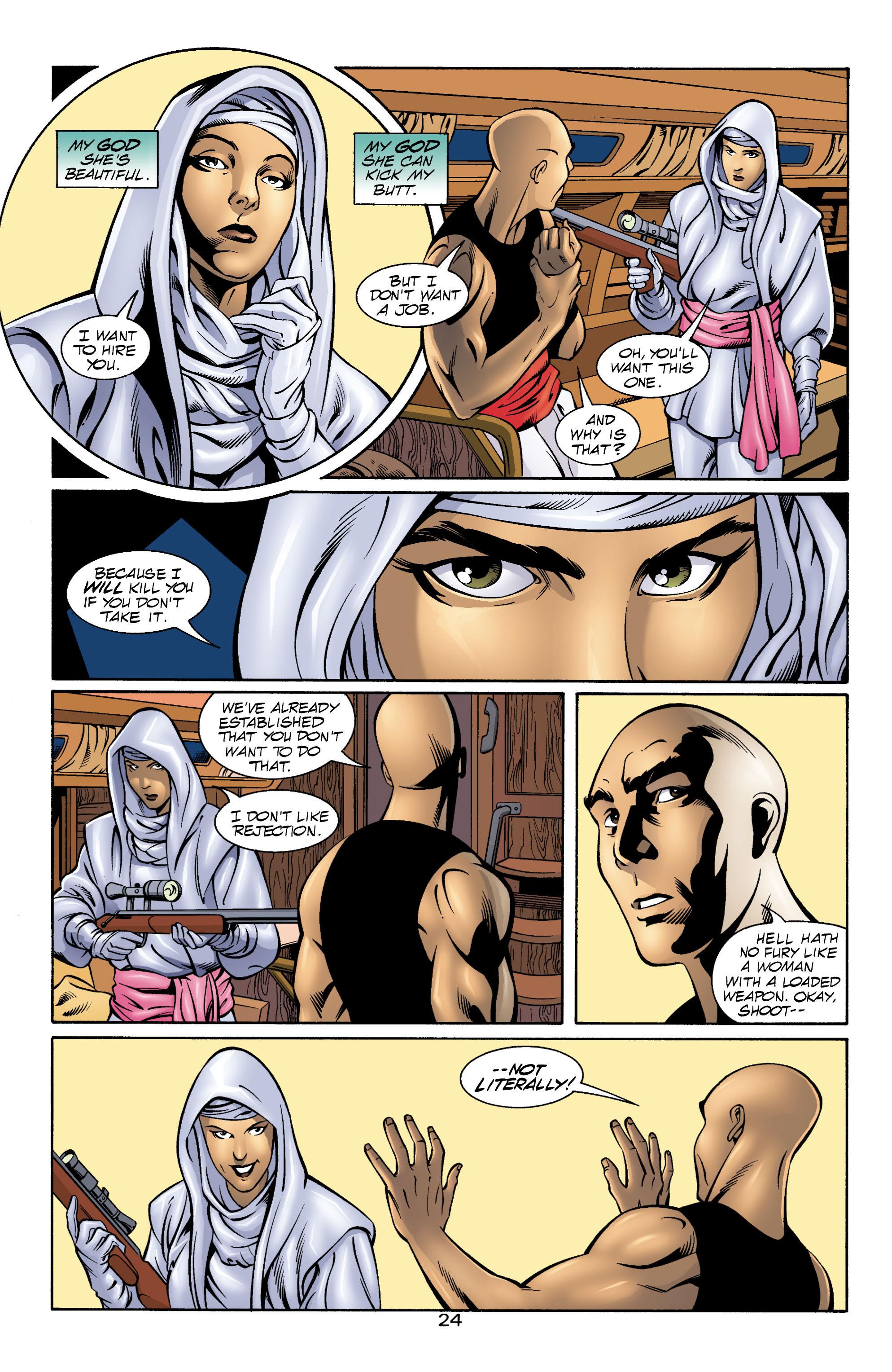 Detective Comics (1937) 747 Page 24
