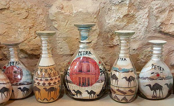 Jordan souvenirs