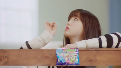 Lovelyz Candy Jelly Love Kei