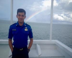 Foto Ganteng Dicky Syahroni