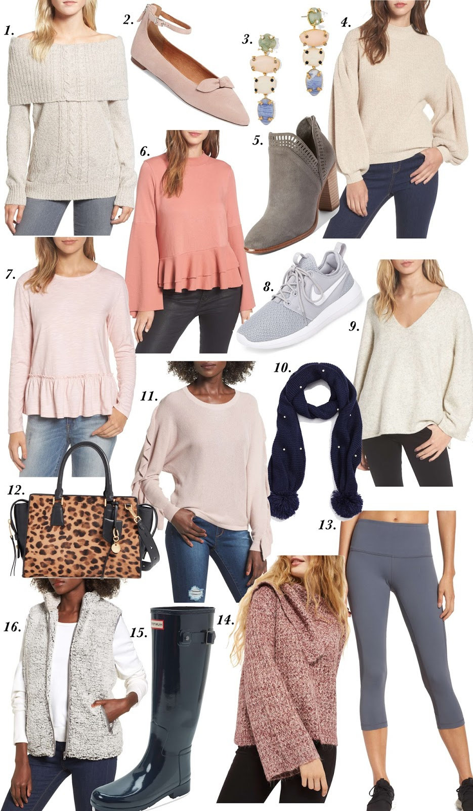 Nordstrom Half Yearly Sale - Something Delightful Blog