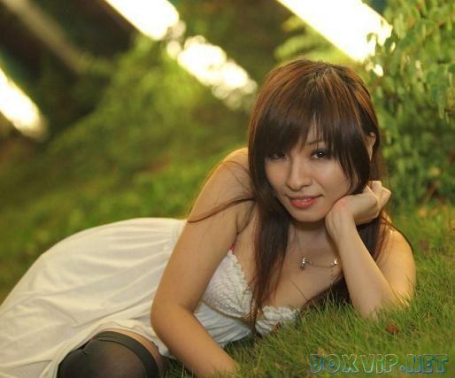 naked hairy girl korean