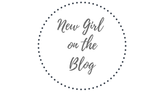 New Girl on the Blog | UK Beauty and Lifestyle Blog