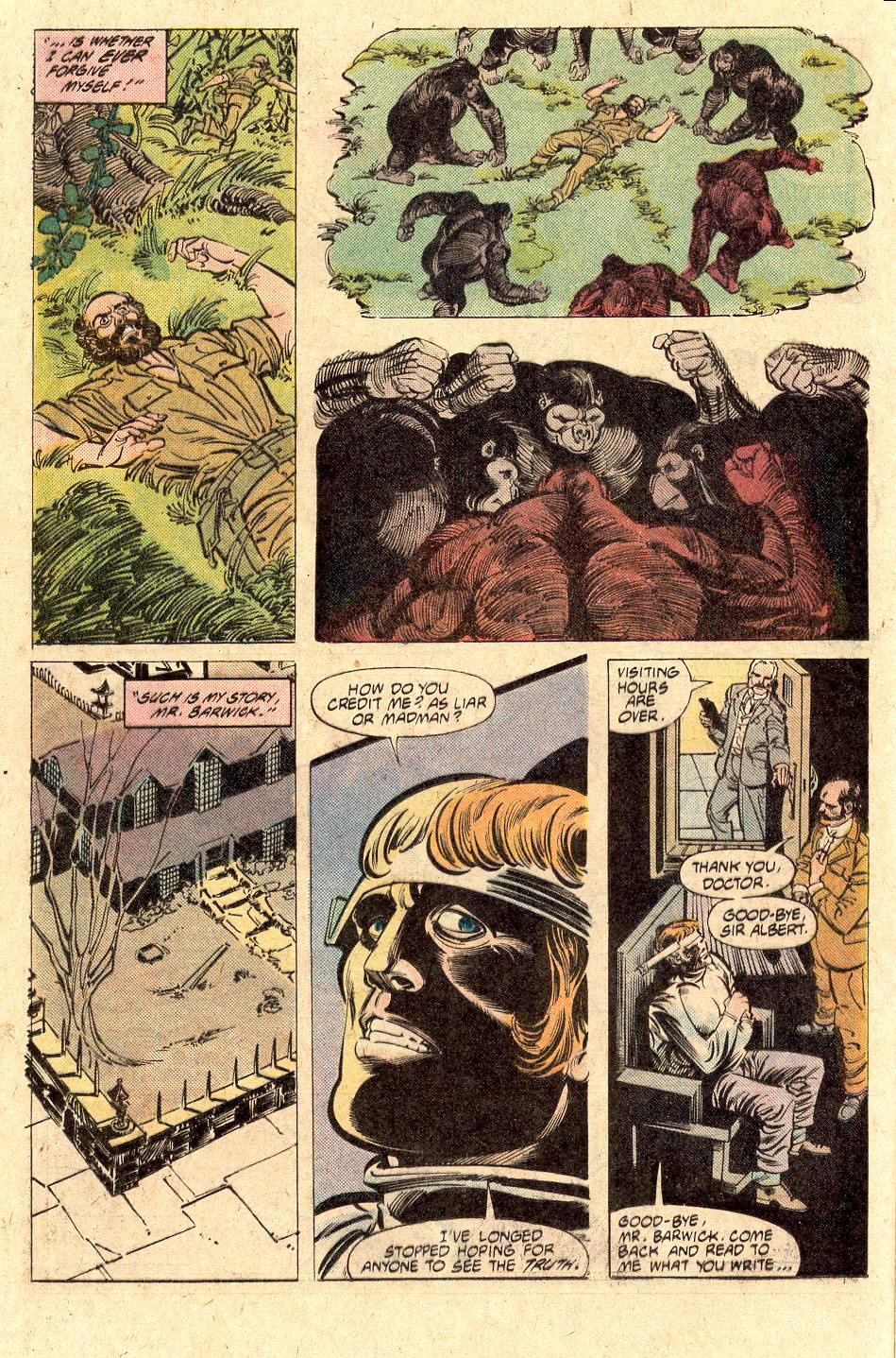 Read online Secret Origins (1986) comic -  Issue #40 - 21