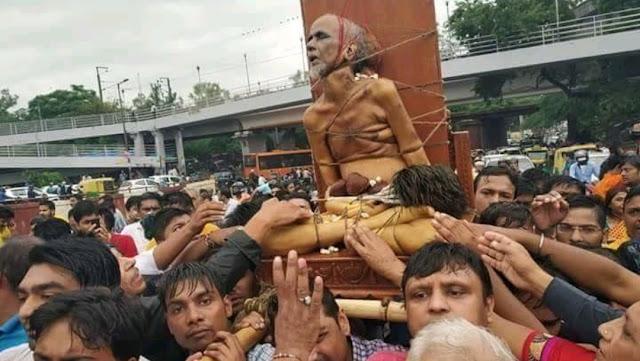 Tarun Sagar, death