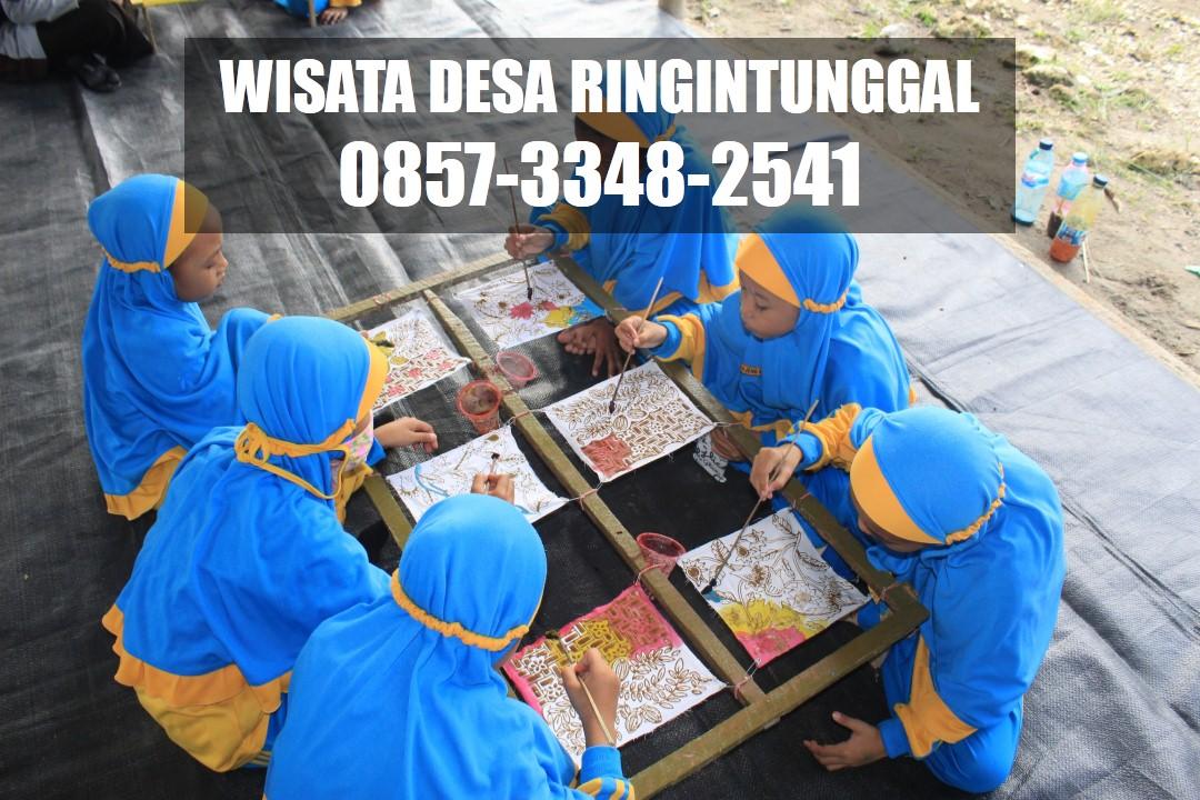 SERU! Hub. 0857-3348-2541 (WA), Wisata Agro Anak Sekolah PAUD TK Bojonegoro