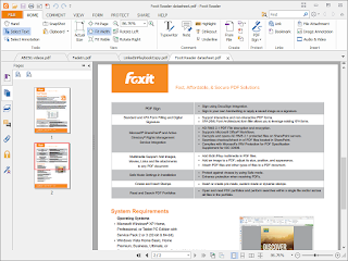Foxit Reader 9.0.1.1049 Terbaru Final