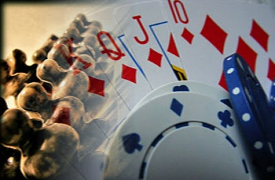 Ajedrez y póker