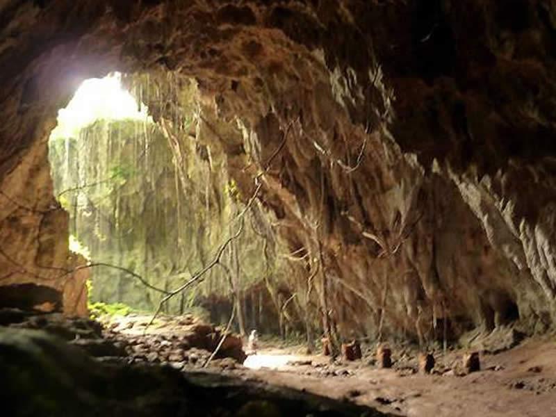 Goa Malawang Tempat Wisata di Tasikmalaya Terbaru