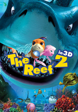 Cuộc Phiêu Lưu Của Nemo 3