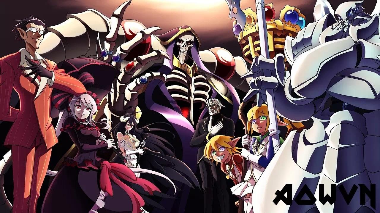 tumblr om2fes6R9E1svir81o3 1280 - [ Anime 3gp Mp4 ] Overlord SS1 BD | Vietsub - Siêu Phẩm
