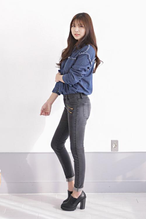Enkistar Skinny Jeans