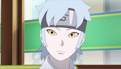 Boruto: Naruto Next Generations Episode 104