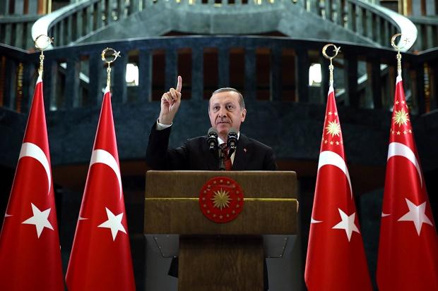 Serangan Istanbul Bukti Terorisme Tak Mengenal Agama