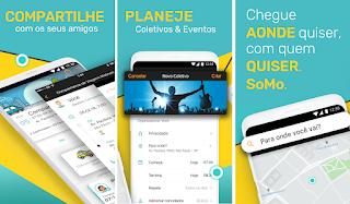SoMo para Android