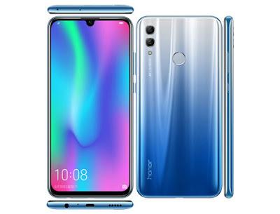 Honor 10 Lite Berani Bersaing dengan Samsung dan Apple. Smartphone Xiaomi Pun Kalah !