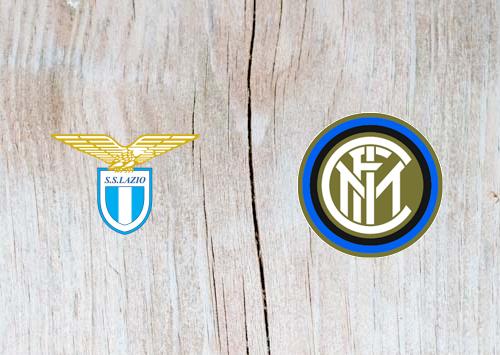 Lazio Vs Inter Milan Full Match Highlights 29 October