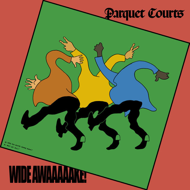 I Am A Rider Song Download 320kbps: Music Riders: Parquet Courts