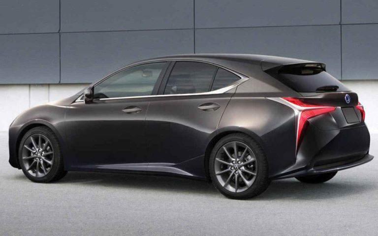 carshighlight - cars review, concept, specs, price: lexus ct 200h