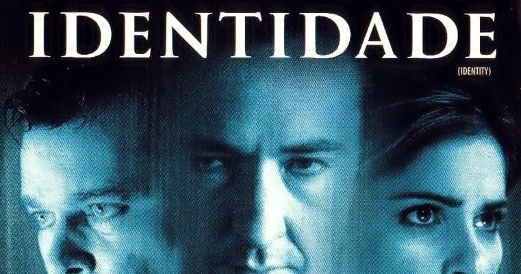 Resultado de imagem para identidade filme 2003